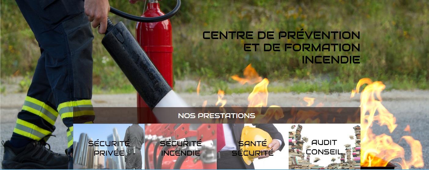 CPFI  centre de formation aux métiers de la sécurité en Isère  proche Grenoble et Lyon