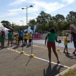 Le HBTF participe au McDo Kids - Hand Bievre Terres Froides - Club de Handball en Isère