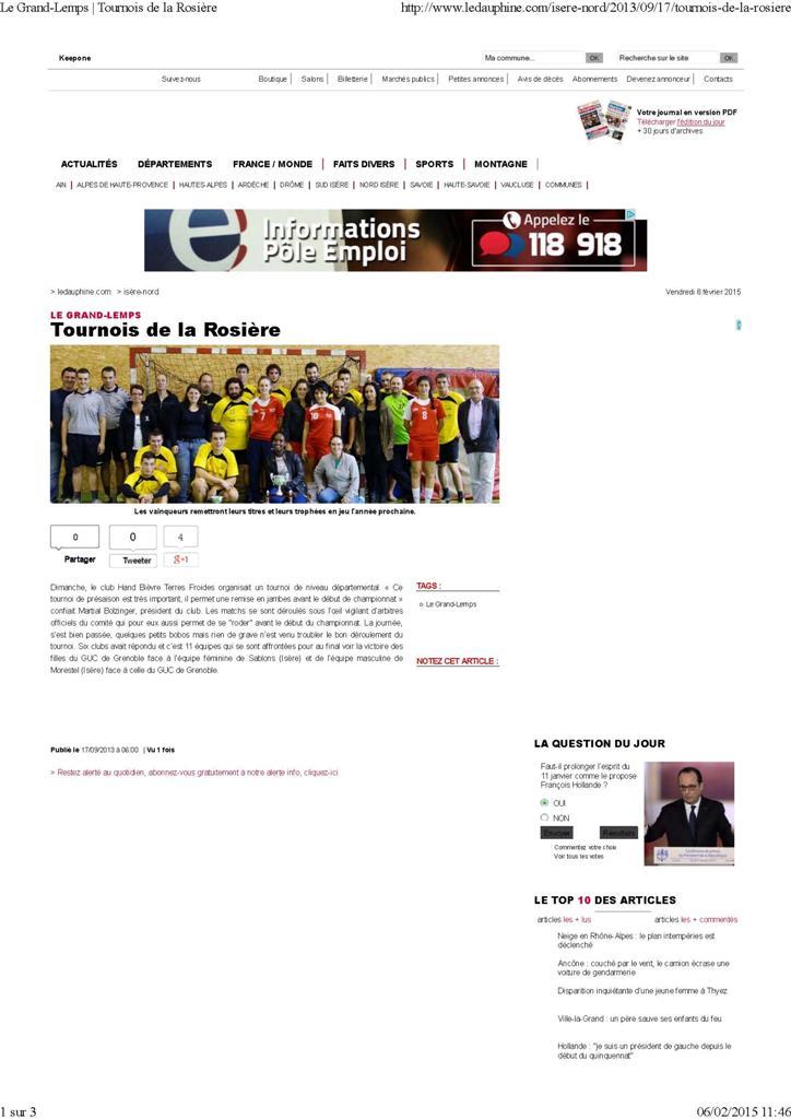 Le Grand-Lemps _ Tournois de la Rosière 2013_Page_1