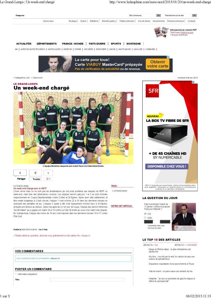 Le Grand-Lemps _ Un week-end chargé_Page_1