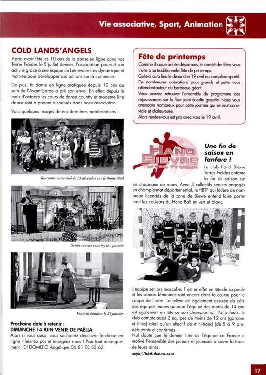 gazette Apprieu 2015-04