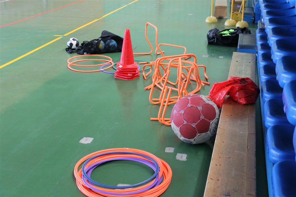 Stage de préparation de début de saison - Hand Bievre Terres Froides - Club de Handball en Isère
