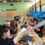 Fin de l'aventure en coupe de France - Hand Bievre Terres Froides - Club de Handball en Isère