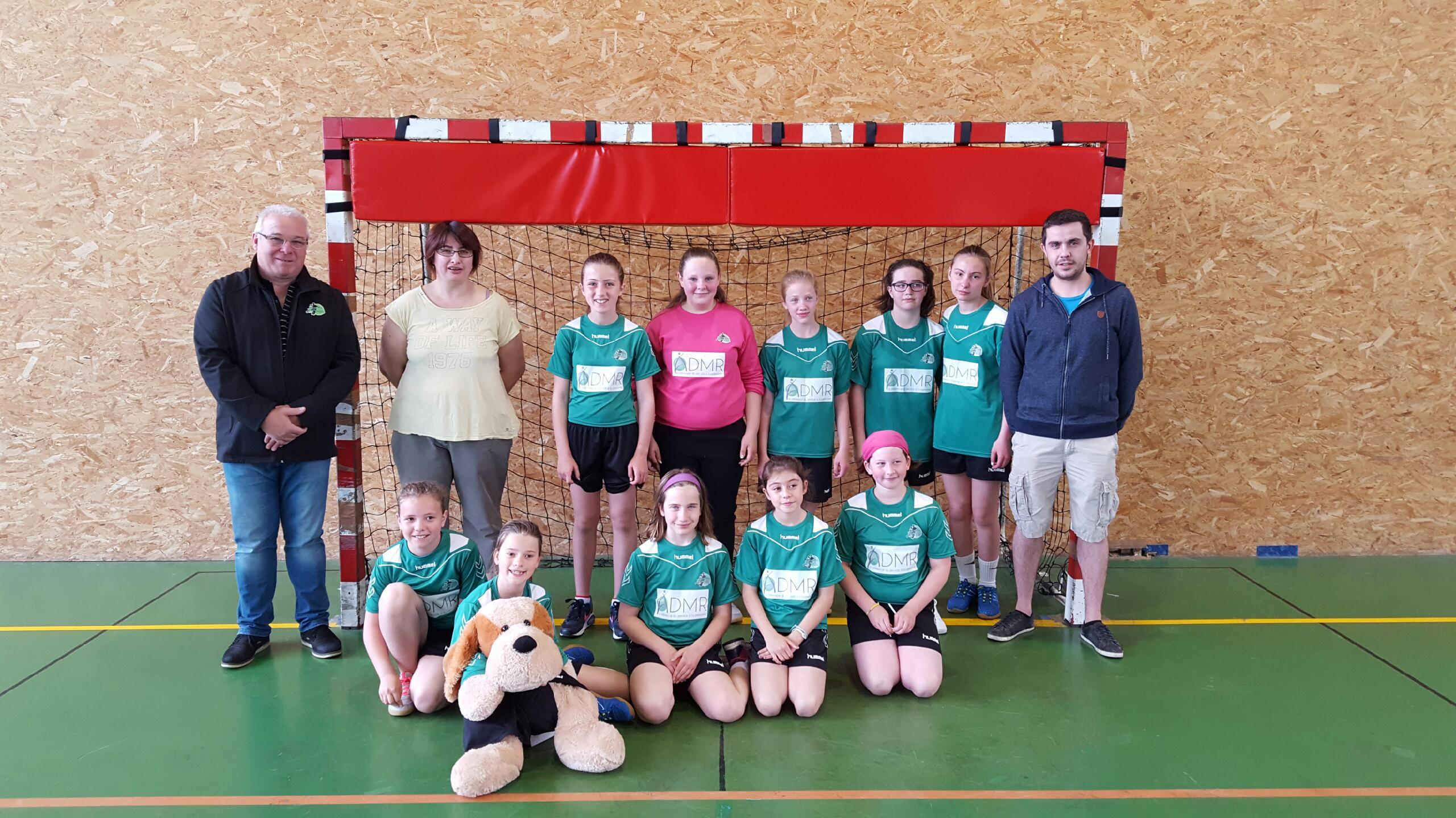 Retard à l'allumage.. - Hand Bievre Terres Froides - Club de Handball en Isère