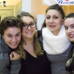 Belle réussite de la soirée Diots et primeurs cuvée 2016 - Hand Bievre Terres Froides - Club de Handball en Isère
