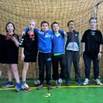 Clin d'œil sur.. l'Arbitrage ! - Hand Bievre Terres Froides - Club de Handball en Isère