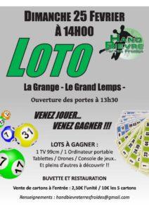 les Verts dans le brouillard - Hand Bievre Terres Froides - Club de Handball en Isère