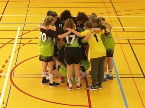 -15 F : A l'assaut du Rhône ! - Hand Bievre Terres Froides - Club de Handball en Isère