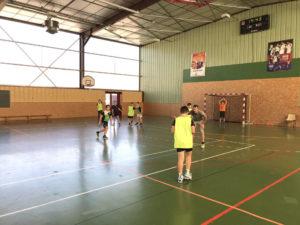 Des vacances sportives au HBTF - Hand Bievre Terres Froides - Club de Handball en Isère