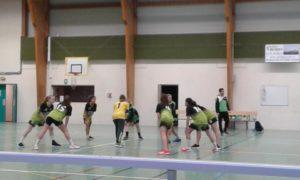 Une fin d'année sérieuse ! - Hand Bievre Terres Froides - Club de Handball en Isère