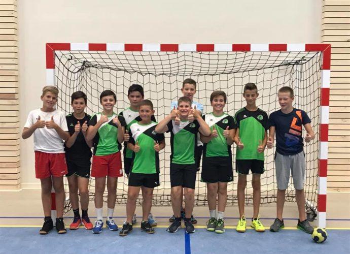 C'est la reprise !!!! - Hand Bievre Terres Froides - Club de Handball en Isère