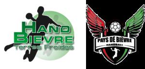 Saison 2021 - 2022 - Hand Bievre Terres Froides - Club de Handball en Isère
