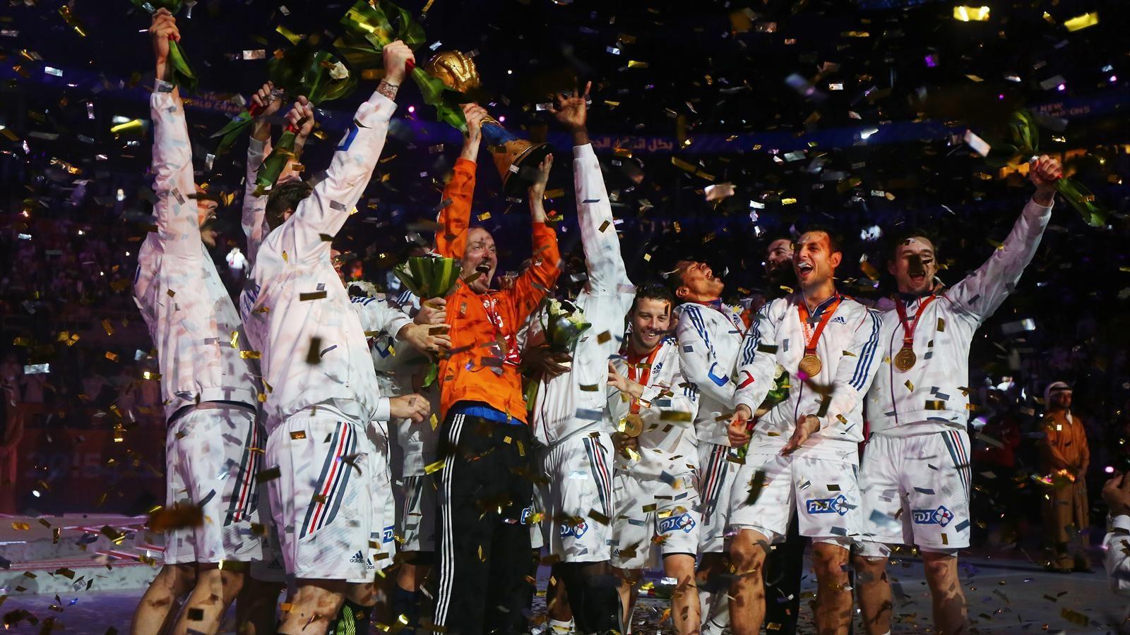 Tous avec le HBTF en 2016 ! - Hand Bievre Terres Froides - Club de Handball en Isère