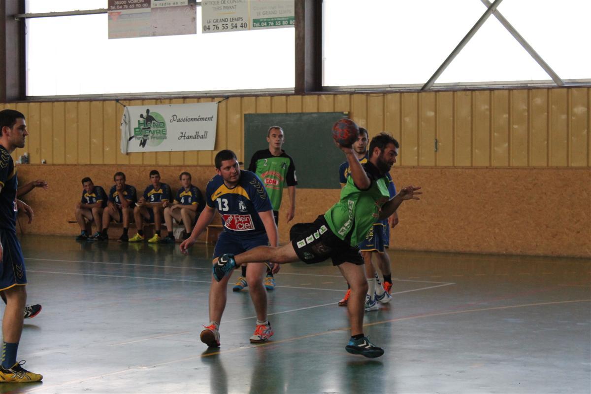 Les photos du Tournoi de La Rosière 2015 - Hand Bievre Terres Froides - Club de Handball en Isère