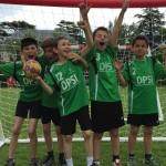 Tournoi de fin de saison moins de 12ans - Hand Bievre Terres Froides - Club de Handball en Isère