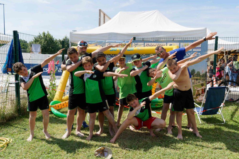 Un belle saison pour les -13 garçons - Hand Bievre Terres Froides - Club de Handball en Isère