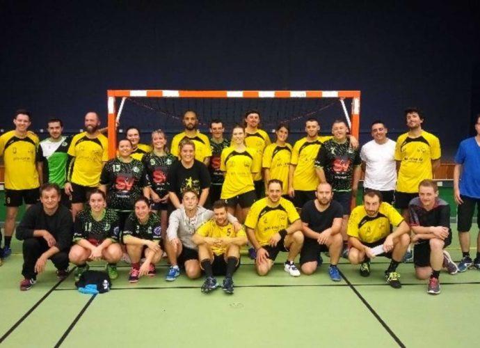 Clin d'œil sur le Loisir ! - Hand Bievre Terres Froides - Club de Handball en Isère