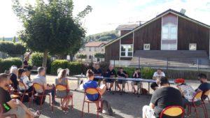Retour sur l'AG 2021 - Hand Bievre Terres Froides - Club de Handball en Isère